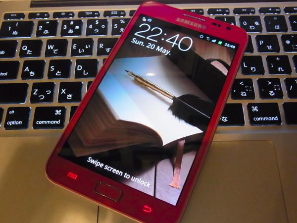 海外で盗難・徹夜で世界最速購入・まさかの爆発→回収、「Galaxy Note」シリーズとの思い出を振り返る