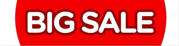 エアアジア 無料航空券を含む『BIG SALE』を開始!2014年1月 〜 4月搭乗が対象
