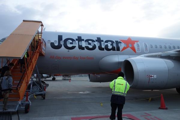 ジェットスター・ジャパン、2018年12月に成田-高知、関空-高知就航を明らかに