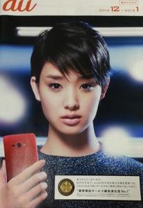auのiPhone 5が対応する『4G LTE』の広告内容について総務省が指導