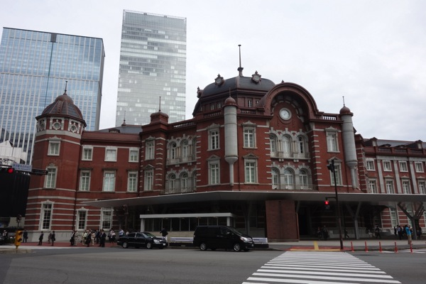 UQ WiMAXが東京メトロ全線をエリア化!東京駅の施設説明会に参加してきた