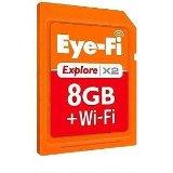 Eye-Fi ⇒ Evernoteで写真をiPadで閲覧