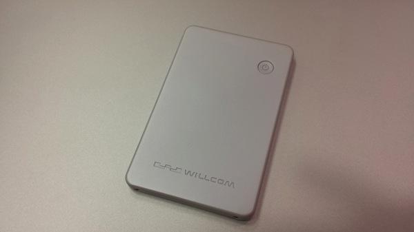 WILLCOMの『だれとでも定額パス』を購入!スマートフォンの同時購入で基本料金が3年間無料