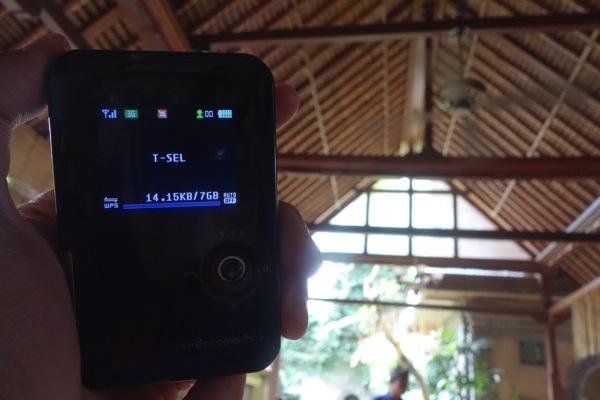 SIMフリーで使えるモバイルWi-Fiルータ/L-03E&E589が海外で便利だった