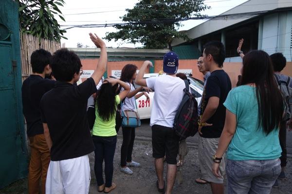 フィリピン、セブ島の語学学校『サウスピーク』に留学して最初の1週間で感じたこと