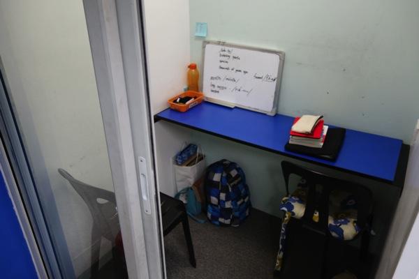 フィリピン セブ島の語学留学で受けている授業(1) – 発音矯正