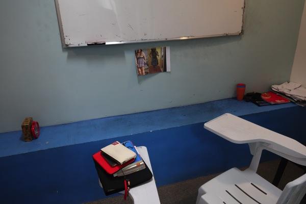 フィリピン セブ島の語学学校で受けている授業(2) – グループレッスン