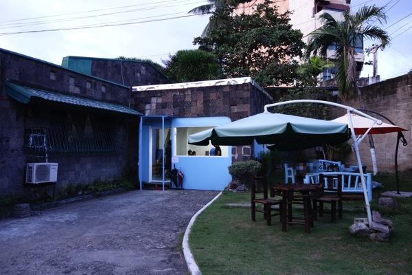 フィリピン セブ島の語学学校『サウスピーク』の設備紹介 – 校内の学習施設&宿泊施設