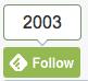 RSSリーダー『Feedly』によるBlog読者数が2,000を超えていた