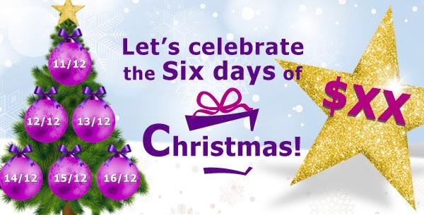 香港エクスプレス:12月11日 〜 16日にクリスマスセールを開催!セール詳細は日替わりで毎日発表