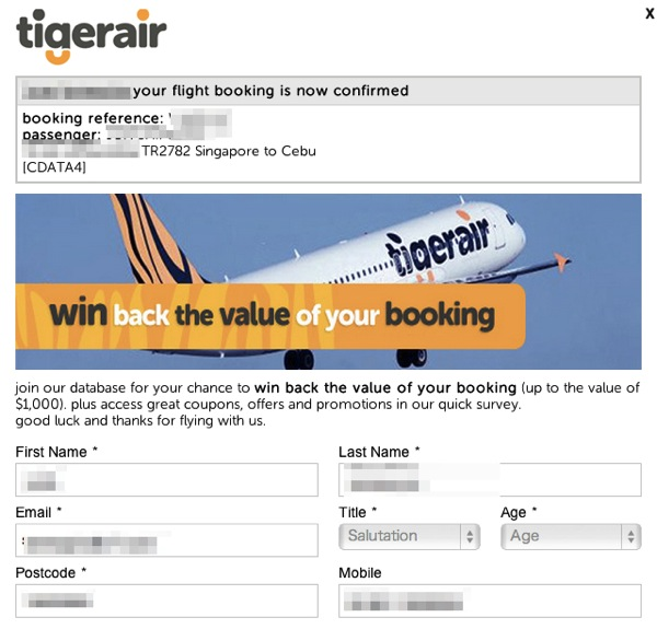 Tigerair com lowest airfares hotels insurance car hire and accommodation for Singapore Australia China Hong Kong India Indonesia Macau Malaysia Philippines Thailand Vietnam Taiwan more 11
