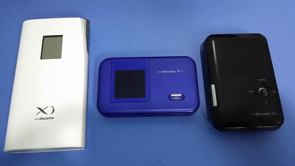 ドコモのモバイルWi-Fiルータはフィリピン、SMARTのプリペイドSIMでLTEに接続可能か?3機種で検証してみた