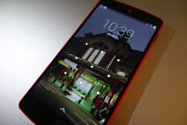 Nexus 5をフィリピン SMARTのプリペイドSIMで使用/LTE通信&テザリングが利用可能