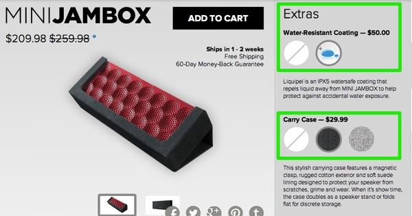 Buy MINI JAMBOX by Jawbone Wireless Bluetooth Speaker