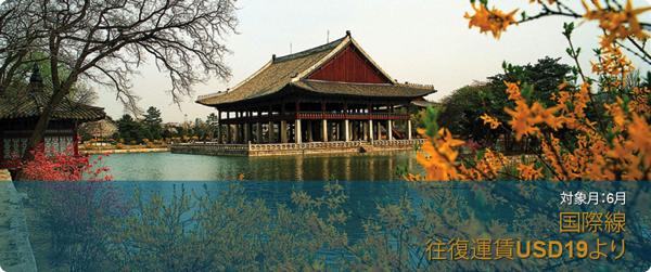 ベトナム航空 日本 〜 ベトナム(ハノイ&ホーチミン)が往復運賃15,000円になるセールを5日間限定で開催