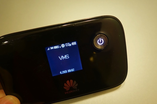 SIMカードは他の端末に差し替えて使用も可能