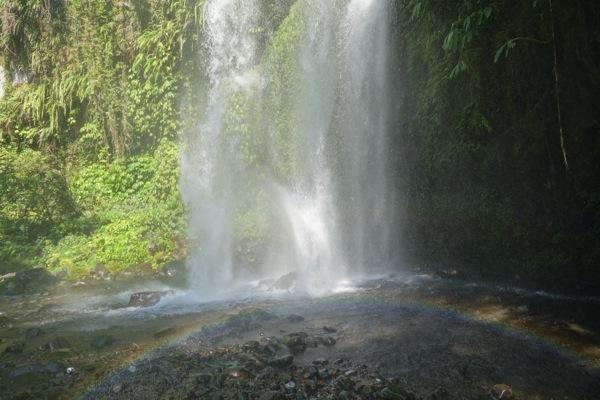 スナルの滝