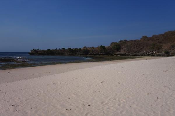 ピンクビーチ