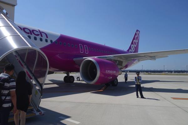 ピーチ、2018年8月に関空〜釧路を開設、道東へのLCC就航は初