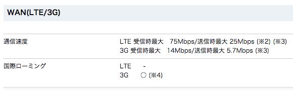LTE対応、SIMフリーのモバイルWi-Fiルータ『NI-760S』の未使用品が約8,000円 – 在庫は大量