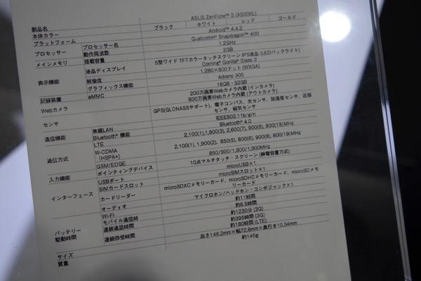 対応周波数は日本向けに最適化