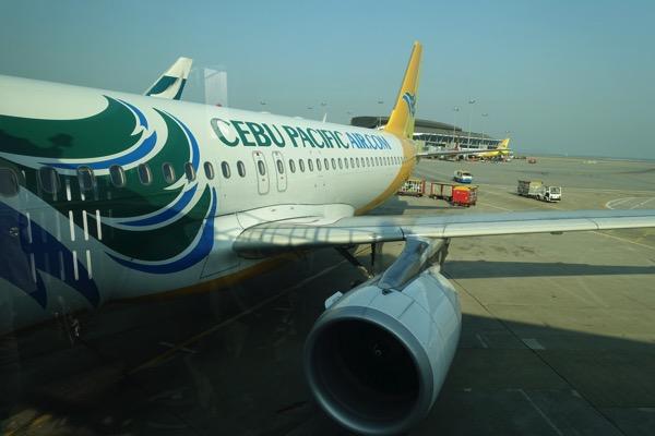 セブ・パシフィック航空、成田↔セブ島や大阪↔マニラ等フィリピンまで片道100円セール、搭乗期間は2020年6月-9月