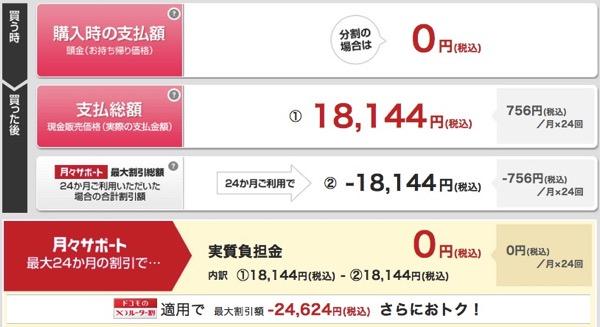 ドコモのCA対応ルータ『HW-02G』が発売 – オンラインショップでは一括18,000円