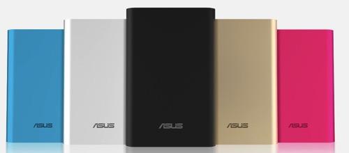 ASUSのモバイルバッテリーZenPowerを購入 – 9,600mAhで449台湾ドル(約1,700円)