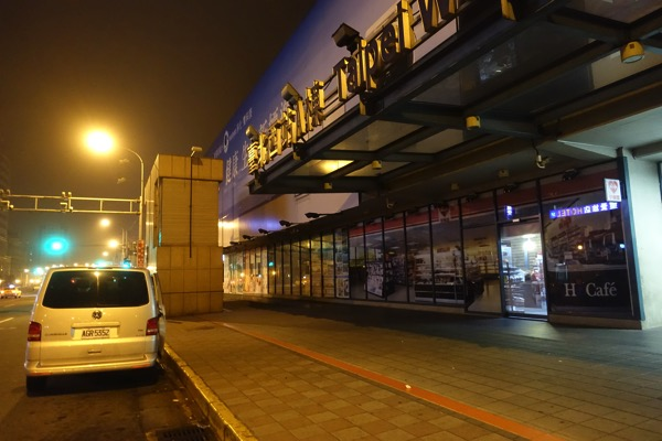 Scoot、桃園空港06:40発 成田行きの飛行機は04:00の台北駅発バスで間に合う
