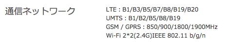 HuaweiのSIMフリールータ「E5377」の新モデルは7バンドLTE対応