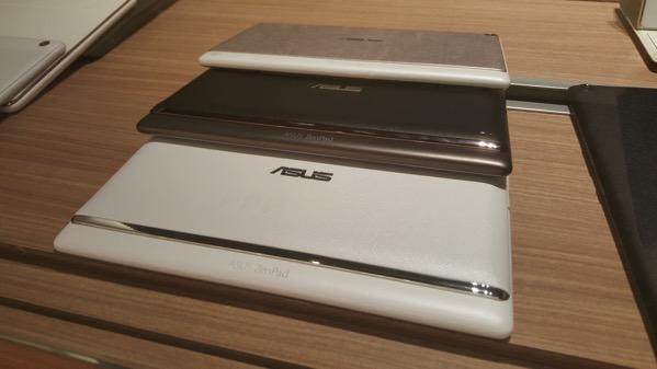 ZenPadのアクセサリ類