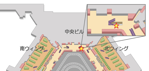 プリペイドSIMカード自動販売機が成田空港に設置 – 首都圏の空港では初