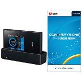 デュアルSIM × SIMフリーのMR04LN + クレードルセットが22,950円のタイムセール!
