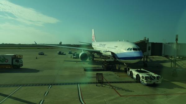 台湾系航空会社、機内モードのスマートフォン・タブレットを離着陸時も利用okに
