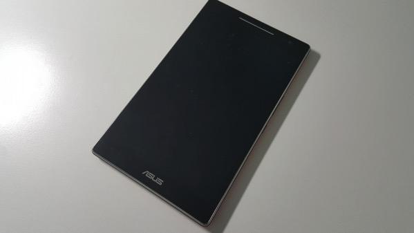 ZenPad 8.0(ブラック)
