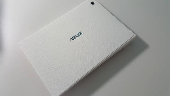 ZenPad S 8.0にZenClutchを装着
