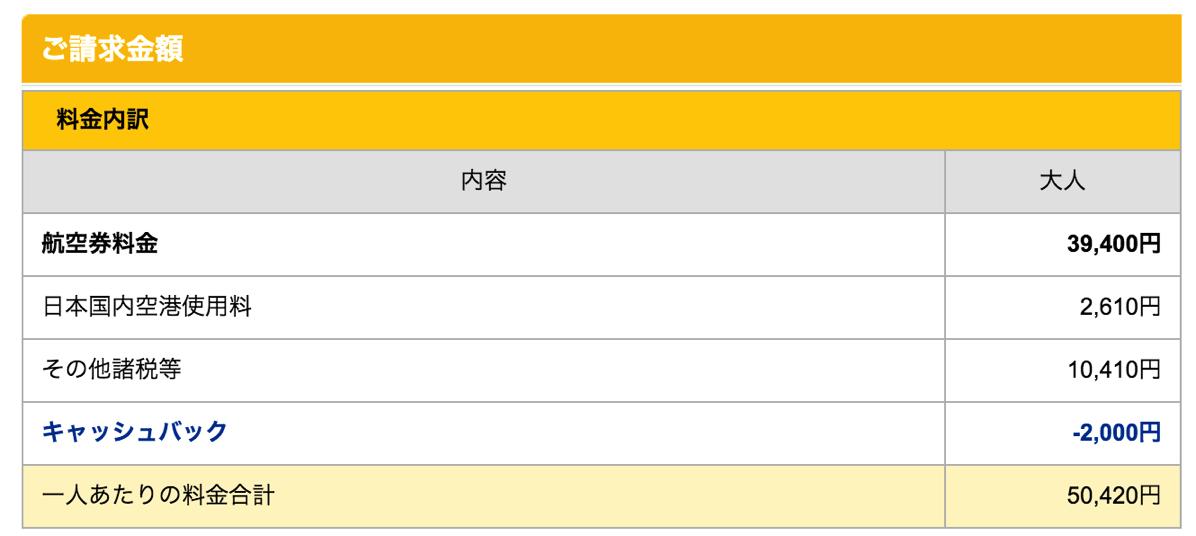 キャセイパシフィックの東南アジア行き航空券を予約