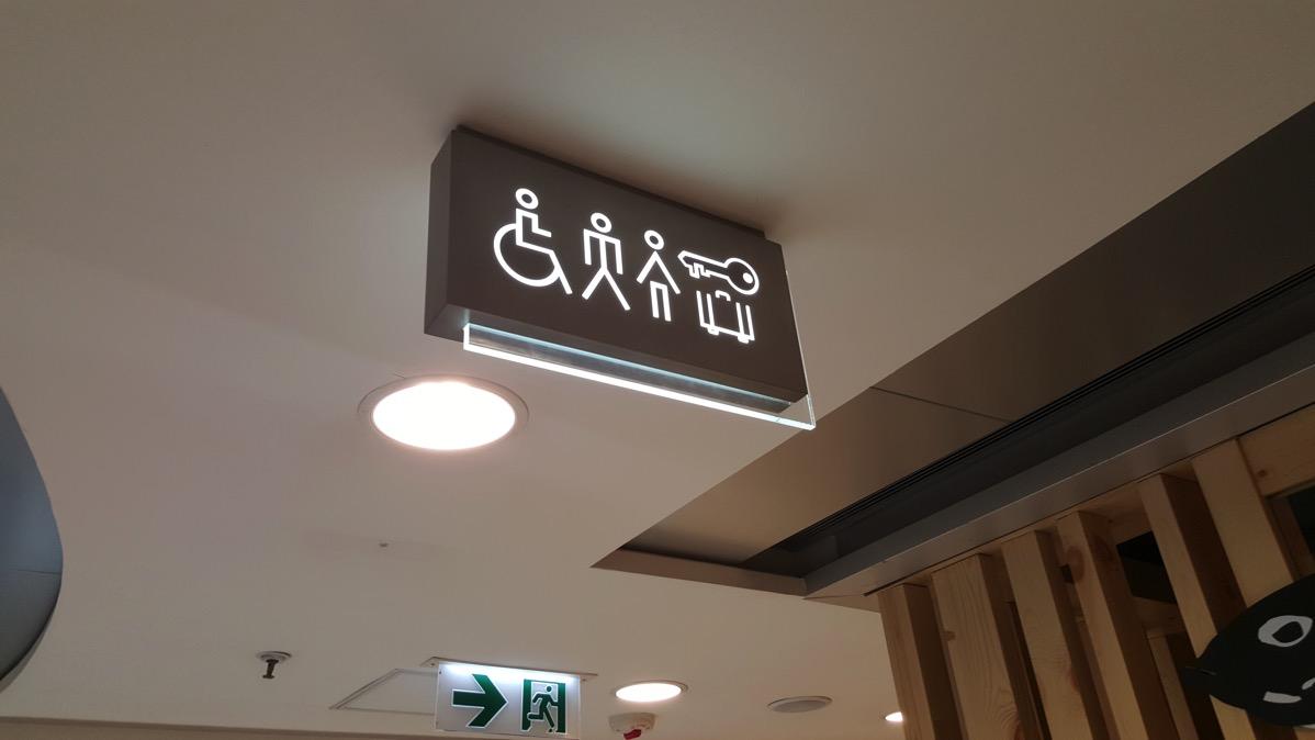 新世紀廣場3F「mothercare」付近