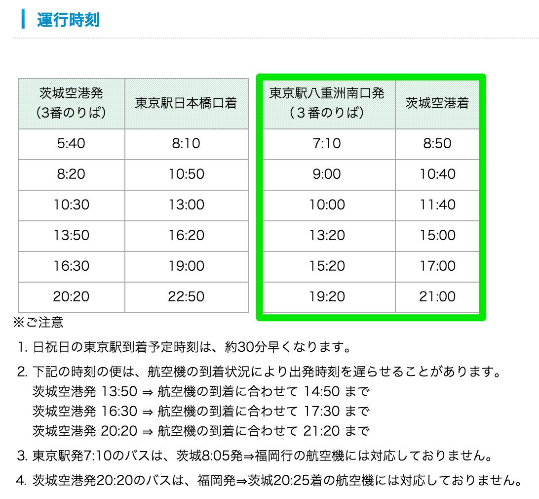 茨城空港は安くて意外と近い?東京駅からバスで片道500円、所要時間は100分 – 空港使用料も格安