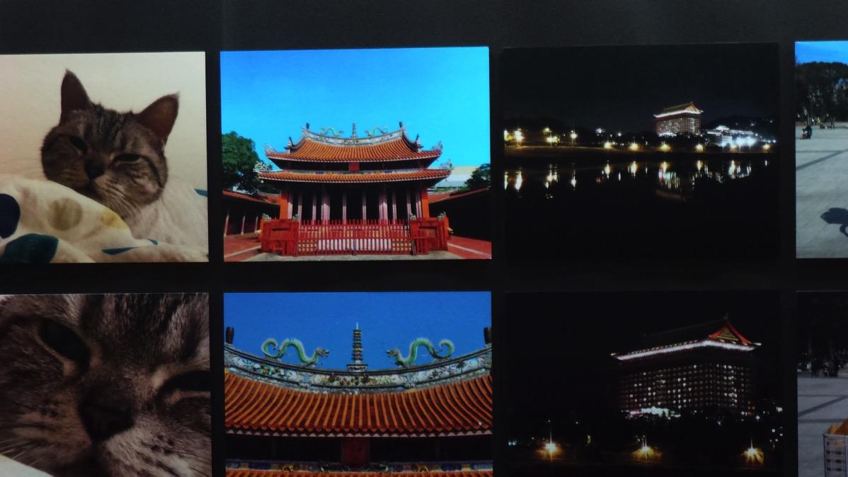 ZenFone Zoom:光学3倍ズームで撮影