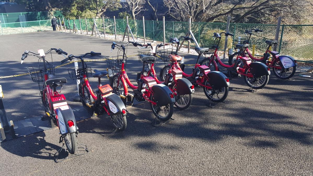 ソフトバンクも自転車シェアリング事業に参入・第1弾は中野区で提供開始 – ちよくるなどとの相互乗り入れには非対応