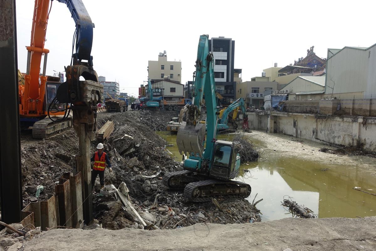 #台南はいいぞ に影響されて台南旅行 – 台南市内中心部は地震の影響を感じず