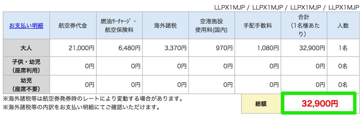 マカオ航空:福岡 - マカオ&バンコク行きの航空券が総額33,000円