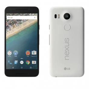 【ドコモ】Nexus 5Xの在庫処分、機種変更でも一括648円の投げ売り