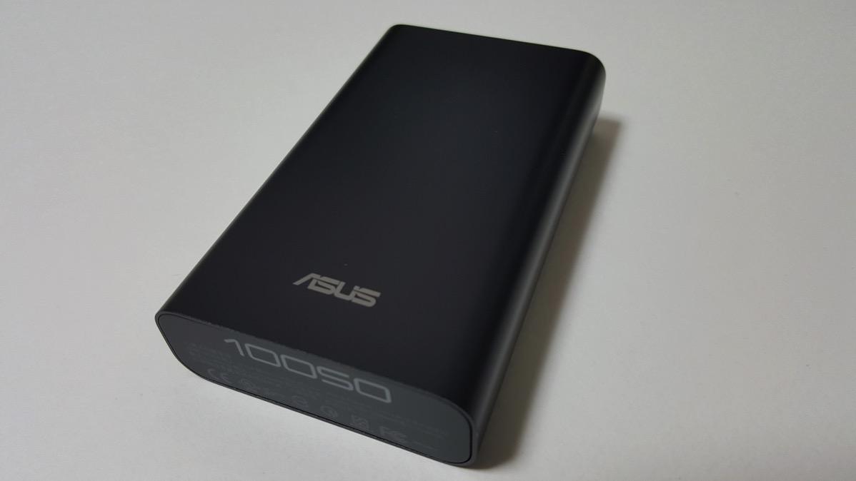 ZenPower Pro ブラック