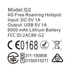 160608 GlocalMe G2