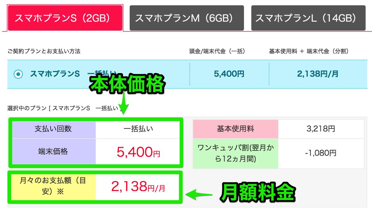 ワイモバイル、アウトレットNexus 5 32GBの在庫復活!本体代一括5,000円、月額料金は1,980円より