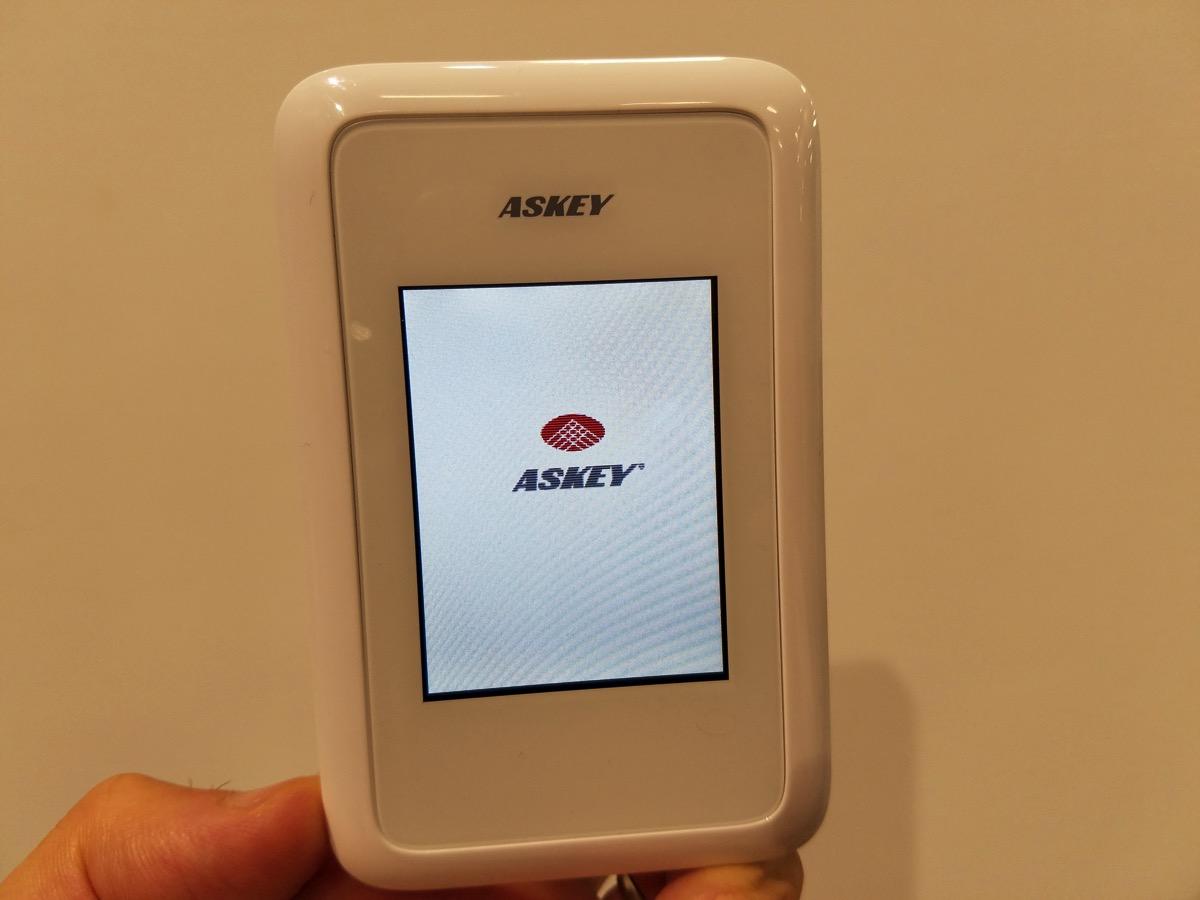ASUS子会社の「Askey」が国内MVNO向けにCA対応・SIMフリーモバイルWi-Fiルータを投入か