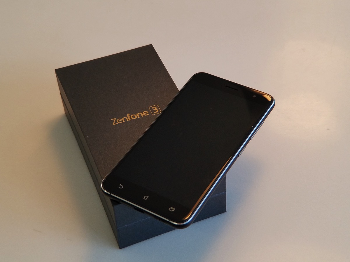 ASUS、9月28日にZenFone 3シリーズを国内発表へ – 国内ではZenFone 3の5.2インチモデルは無し?