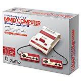 任天堂、ファミコンソフト30本が楽しめる「ニンテンドークラシックミニ ファミリーコンピュータ」を発表、税別5,980円で11月10日発売